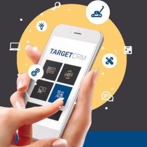 TargetCRM Mobile